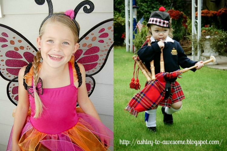 Kid and Family Halloween Costumes  sc 1 st  Simple Moments Stick & 15 Fantastic Kid and Family Halloween Costume Idea - Simple Moments ...