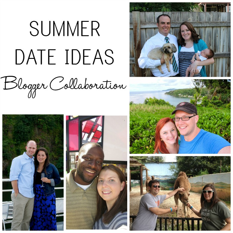 Summer Date Ideas   Simple Moments Stick