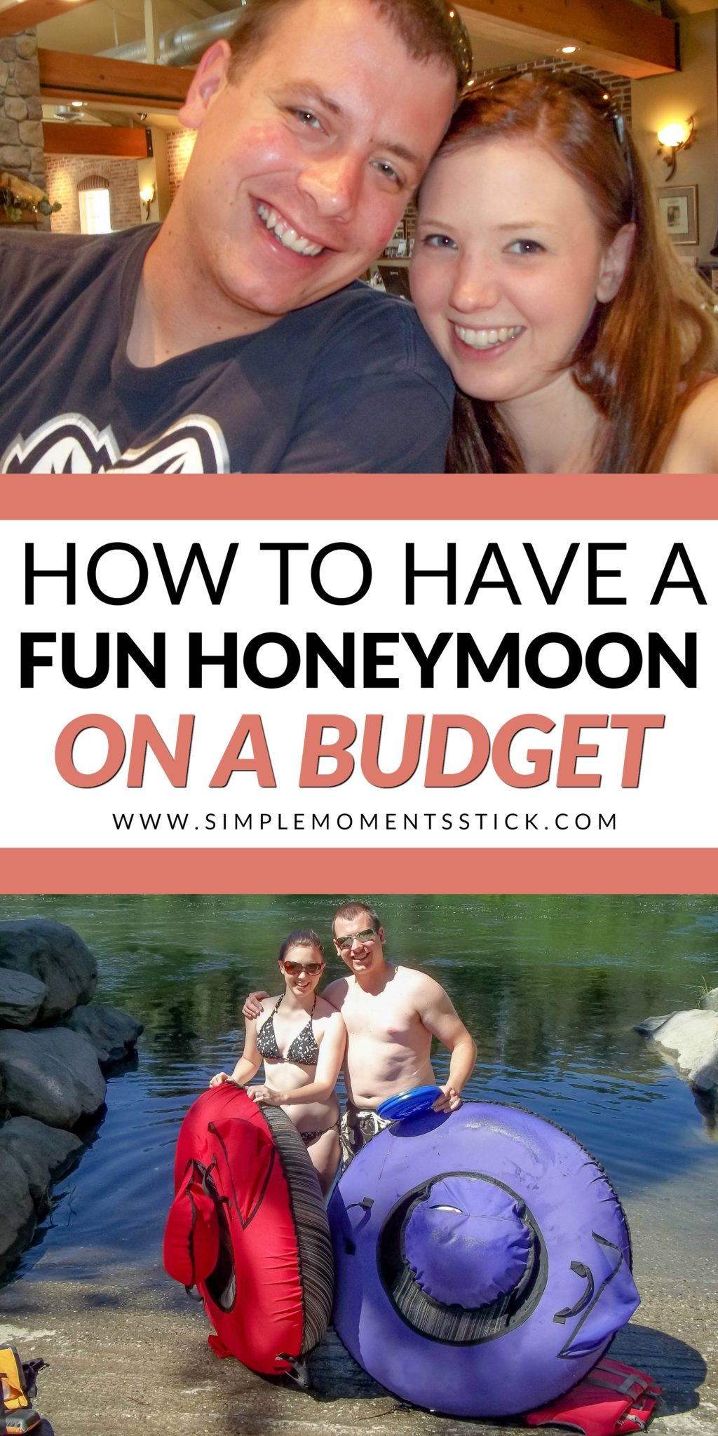 Some fun honeymoon ideas to fit your budget!