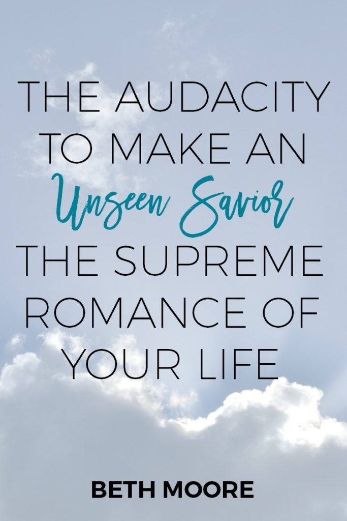 Why is it that so many women are totally obsessed with romance stories? I think I've stumbled upon an answer. Click through to read more!