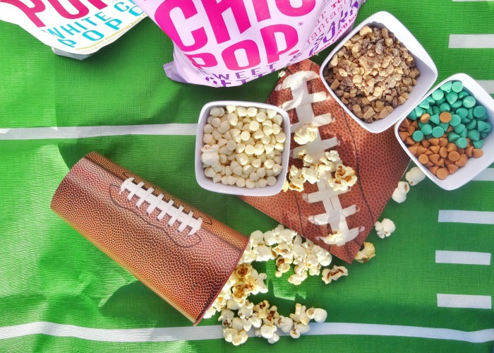 Not a football fan?  Not a problem!  Check out these tips for enjoying the Superbowl without really watching!