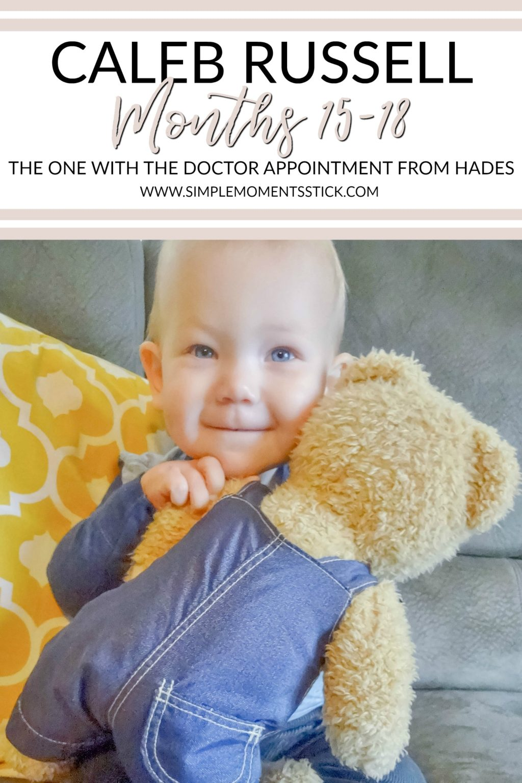 The monthly update with the doctor appointment from hades! #monthlyupdate #toddler #dairyintolerance #dairyallergy #toddlerhealth