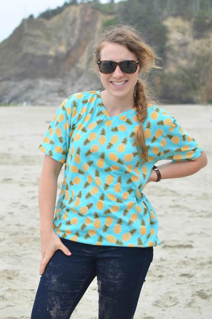 How to maintain confidence in your summer wardrobe - Sisters, What! - Click through to see what she and other bloggers have to say on the topic!