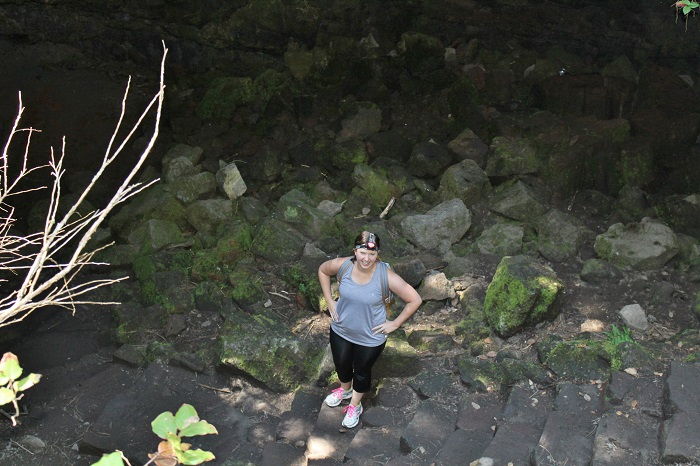 I've been wanting to explore the Ape Caves for years and we finally did it!  Check out why you should add this amazing cave hike to your bucket list!