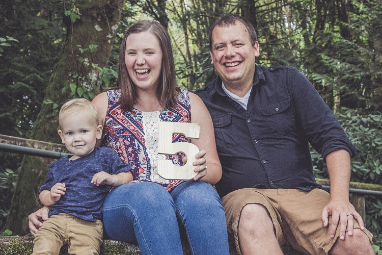 These family pictures are just too precious!