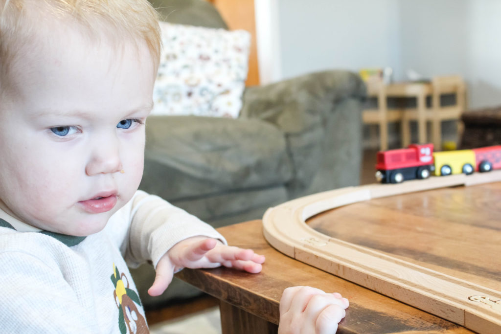 If your toddler has a speech delay, you need to read this post!