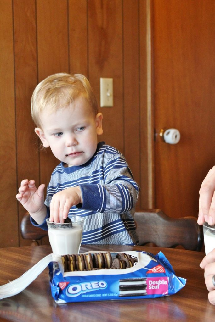 Father and son bonding time is so important but, as a mom, I have a fear of missing out and don't always give them the time together that they need. Click through to read why I'm changing that!