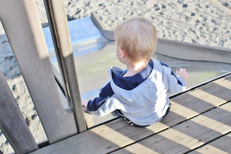 Why are they called the terrible twos?  Do they really have to be that terrible?  Click through to find out my throughts on this age!