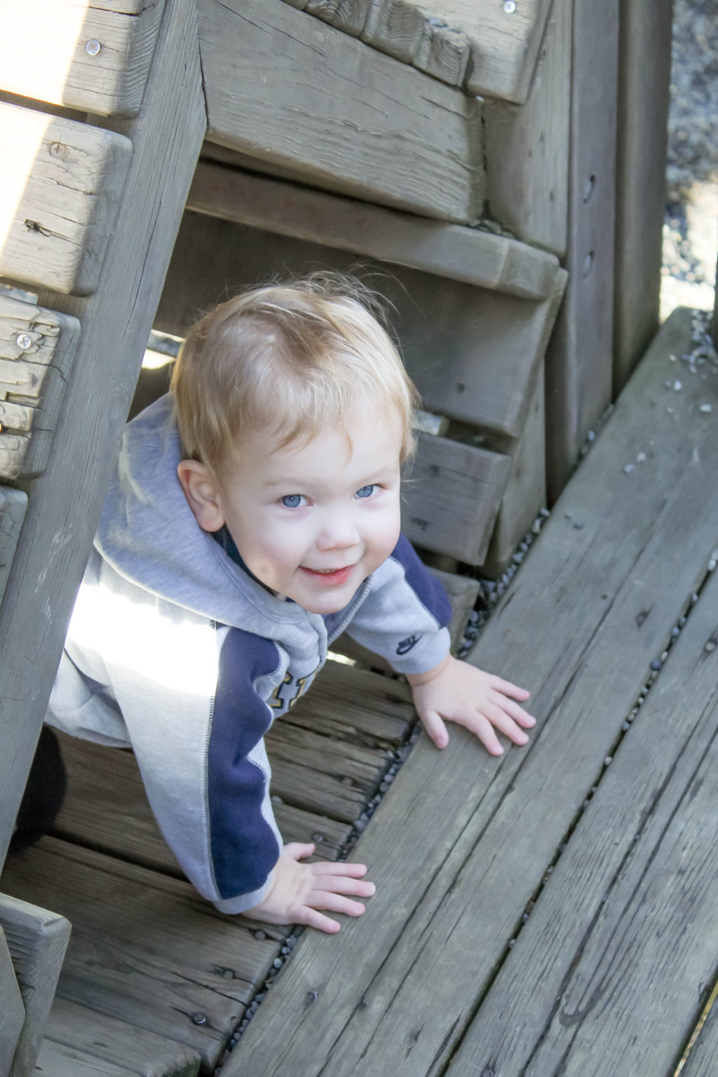 Are you dealing with the terrible twos? There's hope, mama!