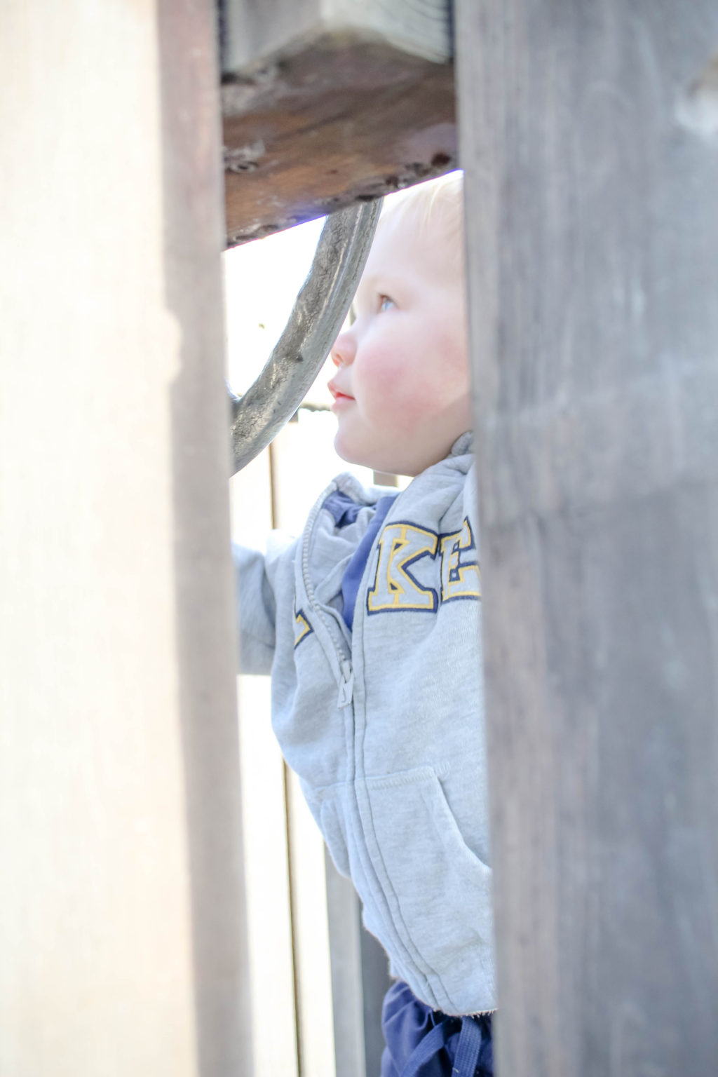 When do the terrible twos start? Is it bad if they don't?
