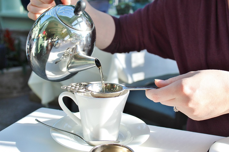 Want to experience high tea while in Victoria, BC?  Shelling out the big bucks to go to the Empress Hotel might be nice but maybe consider saving a little money and still having an amazing experience here!