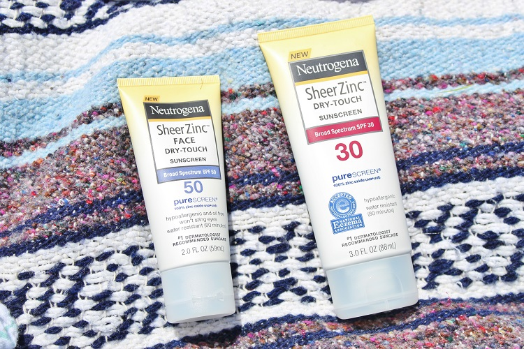 Summer sunshine can reek havoc on the skin of your whole family.  Here's how to keep everyone protected this summer!