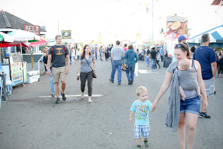 Click through to find out what to do at the fair!