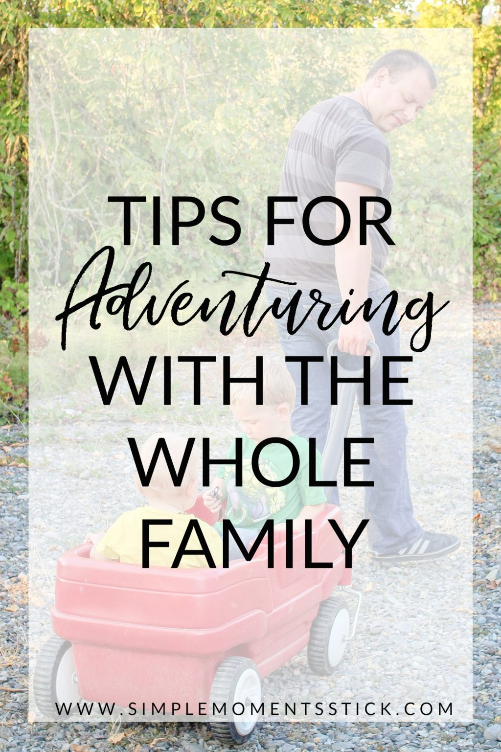 Fantastic adventure trips for families!