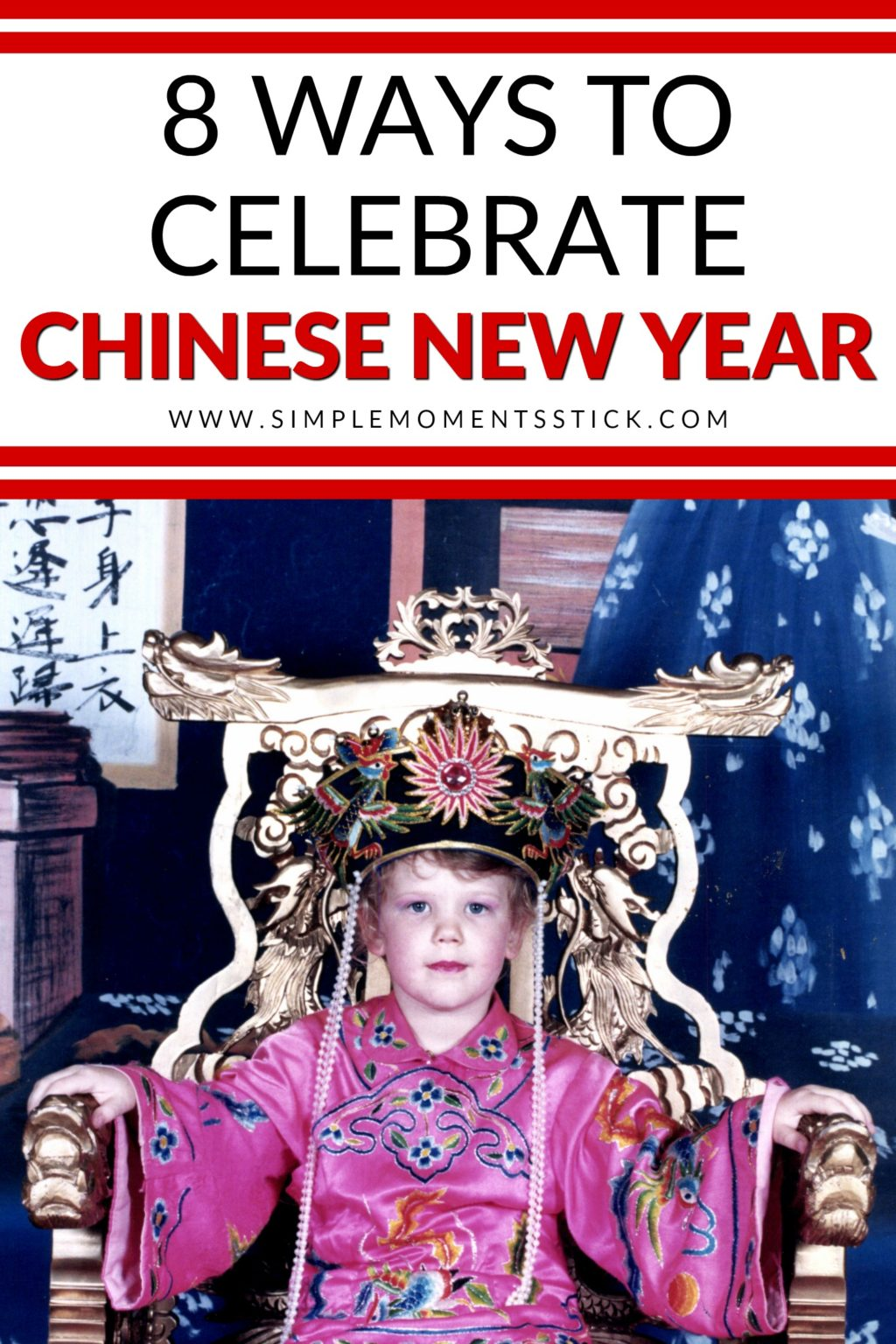 Are you looking for tips on how to celebrate Chinese New Year? This post has you covered! You'll learn some great Chinese New Year activities, Chinese New Year food, and so much more!