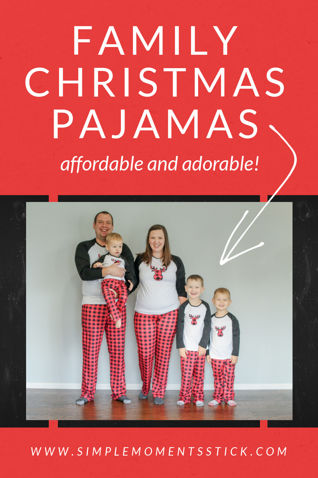 matching family pajamas. family for Christmas. family Christmas ideas