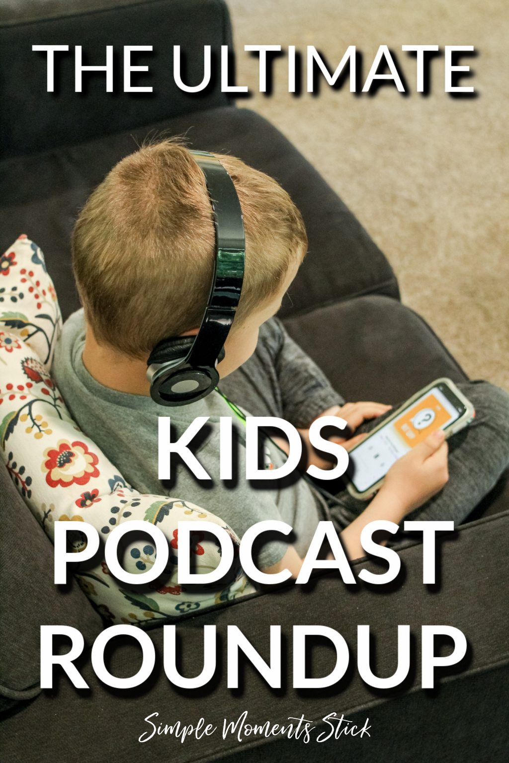 best podcasts for kids
